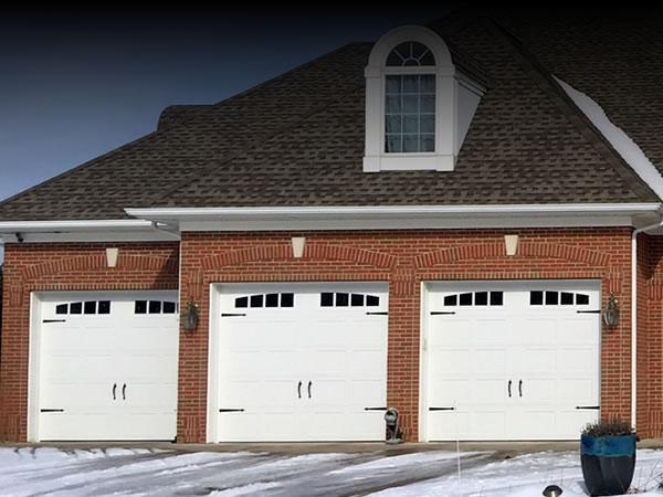 Garage Doors Michiganprecision Installationgarage Door Openers